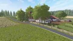 The Land для Farming Simulator 2017