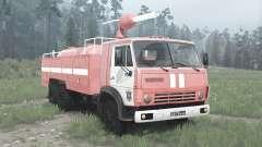 КамАЗ 53212 АП-16