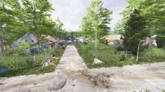 Laband для Farming Simulator 2015
