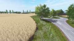 On the Baltic Sea v4.0 для Farming Simulator 2017