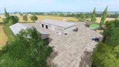 On the Baltic Sea v3.0 для Farming Simulator 2017