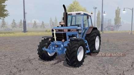 Ford 8630 Power Shift для Farming Simulator 2013