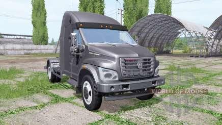 ГАЗ ГАЗон Next (C47R13) 2015 v4.0 для Farming Simulator 2017