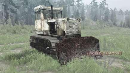 Т-130 для MudRunner