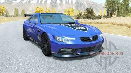 ETK K-Series racing для BeamNG Drive