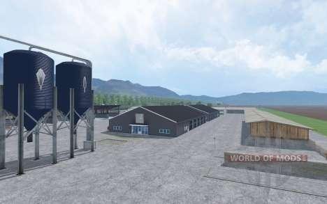 FarmVille для Farming Simulator 2015