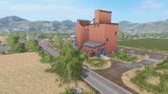 Who Dat Who Der Ranch v1.0.0.1 для Farming Simulator 2017