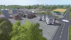 Broxton v3.0.2.1 для Farming Simulator 2017