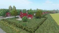 Made in Germany v0.99 для Farming Simulator 2017