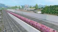 Iberians South Lands v1.0 для Farming Simulator 2015