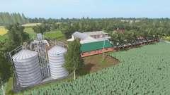 DogFanowo для Farming Simulator 2017