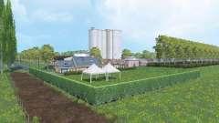 La Chtite для Farming Simulator 2015