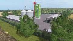 On the Baltic Sea v5.0 для Farming Simulator 2017