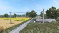 Bobrowniki v2.0 для Farming Simulator 2017