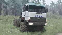 Урал 44202