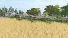 Islands v2.2.0.5 для Farming Simulator 2017