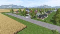 Southwind Acres для Farming Simulator 2017