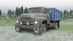 ЗиЛ-431410