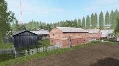 Polskie Klimaty v3.0 для Farming Simulator 2017