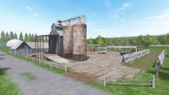 Херманощо для Farming Simulator 2017