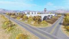 Mustang Valley Ranch v2.0 для Farming Simulator 2017
