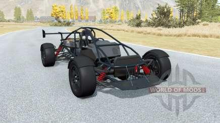 Civetta Bolide Track Toy v2.2 для BeamNG Drive