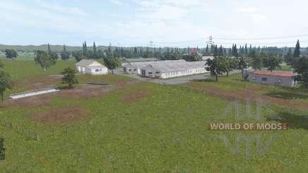 Szarvasi v1.2 для Farming Simulator 2017