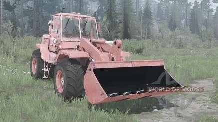 Т-156 для MudRunner
