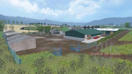 Cmelakov v2.0 для Farming Simulator 2015