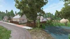 Vertonowo v2.0 для Farming Simulator 2017