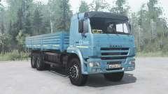 КамАЗ 65117 2010 для MudRunner
