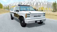 Gavril D-Series Firwood Police Department