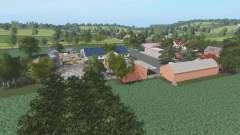 Lubelskie v2.2 для Farming Simulator 2017