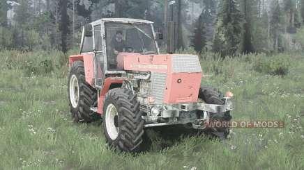 Zetor 12045 Crystal для MudRunner