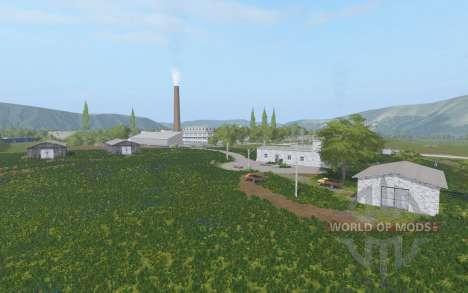 Перестройка 1986 v2.0.4.1 для Farming Simulator 2017