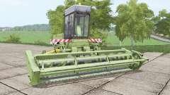 Fortschritt E 303 pack для Farming Simulator 2017