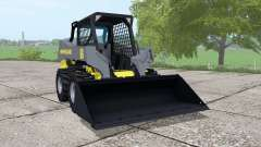 New Holland L216 для Farming Simulator 2017