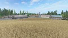 Islands v2.2.1 для Farming Simulator 2017