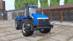 New Holland T9060 v1.1.7 для Farming Simulator 2017
