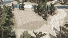 Новая деревня для MudRunner