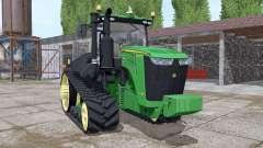 John Deere 9510RT Scraper Special для Farming Simulator 2017