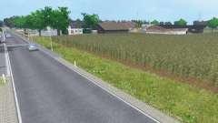 Nederland v1.6.4 для Farming Simulator 2015