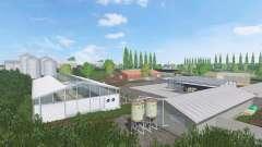 Нормандия v2.0 для Farming Simulator 2015