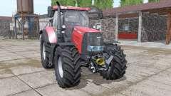 Case IH Puma 130 CVX для Farming Simulator 2017