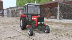 URSUS 2812 для Farming Simulator 2017