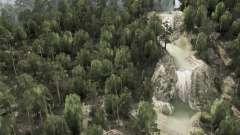 Big Springs Valley