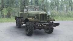 ЗиЛ 157К для MudRunner