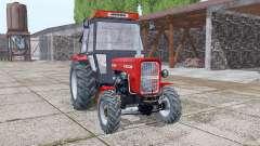 URSUS C-360 Turbo cabin koja v2.0 для Farming Simulator 2017