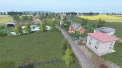 Mokrzyn для Farming Simulator 2017