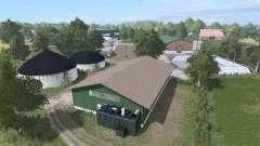 Gemeinde Rade v3.0.1 для Farming Simulator 2017